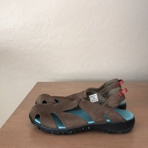Women's Dunham Sandal Shoes